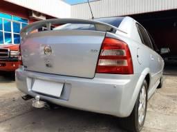 Astra Hatch Advantage 2.0 8V Flex 2010/2011