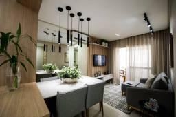 Residencial Madrid -Apartamento  2/4 com suíte