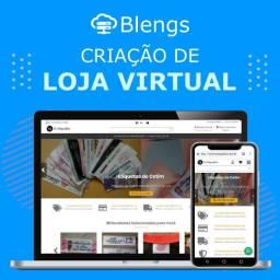 Criação de Aplicativo, Site e Loja Virtual