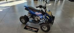 Mini Quadriciclo 49cc 2020 Semi novo