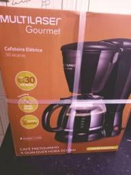 Cafeteira eletrica 220v