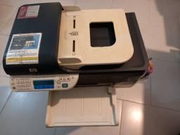 HP Officejet J4660 All-in-One com bulk ink