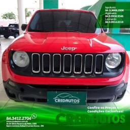Jeep RENEGADE SPORT AT D