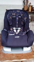 A Cadeira Para Automóvel Tutti Baby Atlantis - 9kg á 25kg
