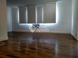 Apartamento à venda com 2 dormitórios em Leblon, Rio de janeiro cod:FL2AP54114