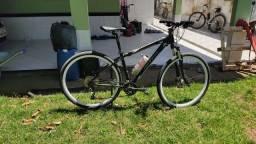 Bicicleta MTB Venzo Raptor aro 29