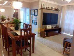 Apartamento com 2 dormitórios à venda, 78 m² por R$ 500.000,00 - Centro - Rio Claro/SP
