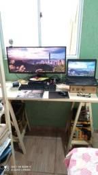 Monitor ultra wide 29 LG