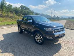 Ranger XLT 3.2 Diesel 2018 ( ipva 2021 pago )