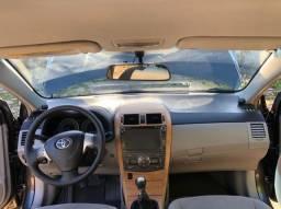 Corolla GLI 1.8, Manual, 2012/2013