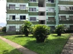 Apartamento térreo no Cond. Villa das Palmeiras - Cabula