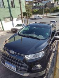 Ford Ecosport 4wd 2.0 manual