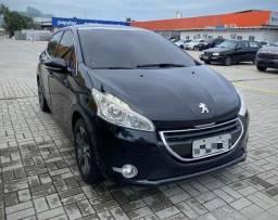 Peugeot 208 Griffe 1.6 2014 (2021 pago e vistoriado)