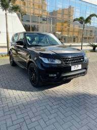Título do anúncio: Range Rover Sport HSE