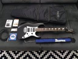 Guitarra Ibanez GRG 150 DX BKN