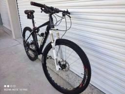 Título do anúncio: Bicicleta Caloi Elite 30