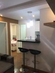 Apartamento com 2 quartos à venda, 48 m² por R$ 120.000 - Carlos Chagas - Juiz de Fora/MG