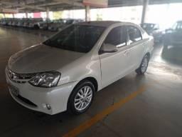 Etios Sedan XLS 1.5