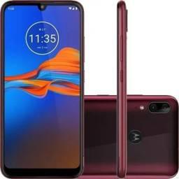 Smartphone Motorola E6 Plus 32gb<br><br>