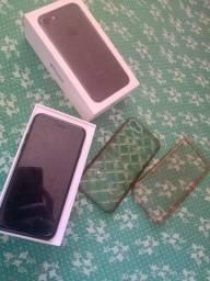 iPhone 7s pouco tempo de uso / ótimo estado de conservação