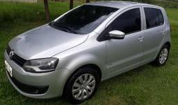 VW Fox Trend 1.0 - 2012