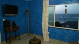 Vista Magnifica apt em frente a Praia do Coqueiro