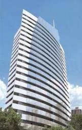 Ed. Acqua Marine, Apartamento de 2 Suítes com Modulados no Umarizal