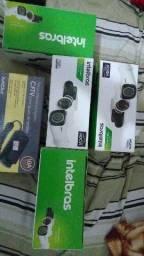 Câmera Intelbras infra hdcvi 3230
