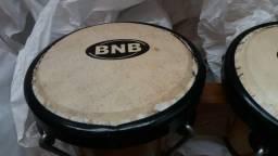 Bongo BNB em estado de novo.