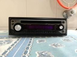 Radio Automotivo Kenwood
