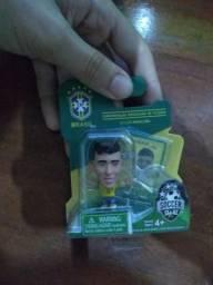Boneco oficial do Neymar copa
