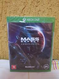 Game Mass Effect: Andromeda - xbox one zap999153623
