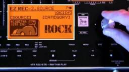 Gravador digital BR800 Boss