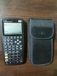 Vendo Calculadora HP 50G NOVÍSSIMA!!!