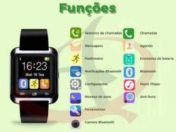 Relógio inteligente SmartWatch Bluetooth , novo na caixa original