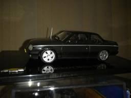 Miniatura Monza customizado