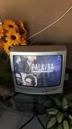 TV Toshiba 20p Leia no anúncio r$ 160