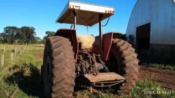 Vende-se Trator Agrícola Massey Fergunson 290