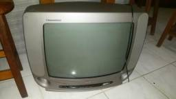 Doação - tv 21 polegadas