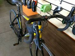 Bicicleta Speed Decathlon Grupo Campagnolo