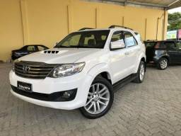 Toyota Hilux SW4 Automática TOP 7Lugares Muito Extra - 2012