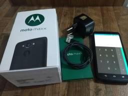Um dos melhores celulares da Motorola, Moto Maxx