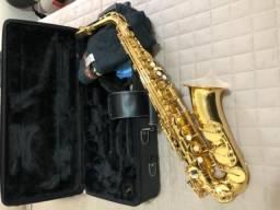 Sax alto Yamaha YAS 62 série III