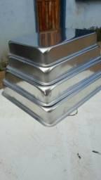 Formas de alumínio GRANDES