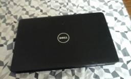 Notebook Dell 1545, Core2Duo, tela grande de 15,6, Win 10, HD 500, 4GB