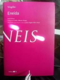 Virgílio - Eneida. Edição Bilingue Latim/Português