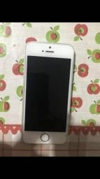 Troco iphone 5s 64GB