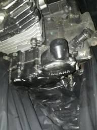 Motor 250 cc Yamaha