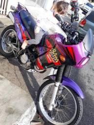 Nx 350 - 1997