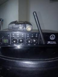 Transmissor AKG